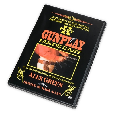 Gunplay Made Easy - Part Two