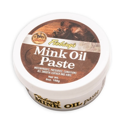 Fiebings Mink Oil Paste