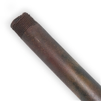 Soft Rubber Metal Pipe
