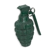 Soft Rubber Hand Grenade