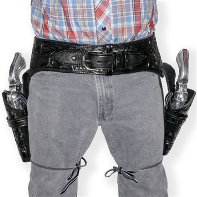 The Durango Double Rig Holster