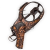 Western Shoulder Holster