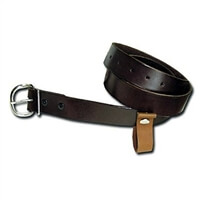 Indiana Jones Style Leather Belt