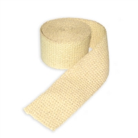 Kevlar Wick 2 Inch Wired - Per Foot