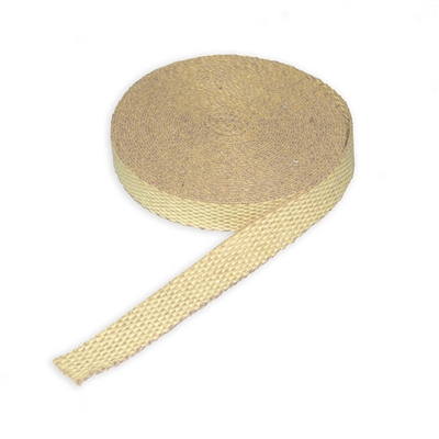Kevlar Wick 3/4th Inch - Per Foot