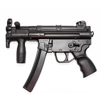 Heckler & Koch Rubber Sub-Machine Gun