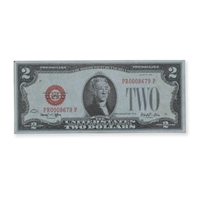 Prop Movie Money - $200 Stack Full Print (1920s series)