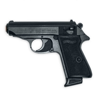 Walther PPK Rubber Gun