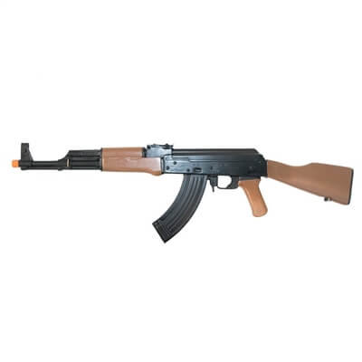 AK-47 Rubber Assault Rifle (1949)