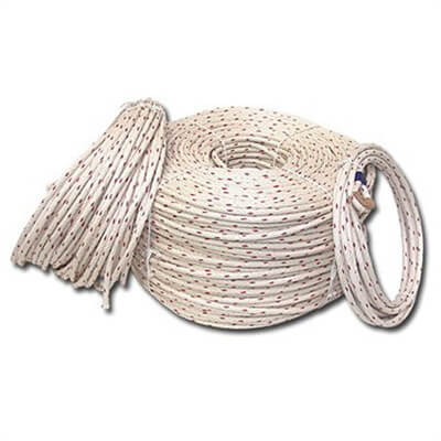 Samson 100% Cotton Cord - 1,000 Feet