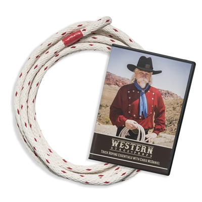 Trick Roping Essentials Kit