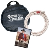 Trick Roping Essentials Kit With Carrying Bag