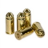 .45 Long Colt Brass Blank Ammunition with Smoke