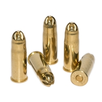5-in-1 Brass Blank Ammunition