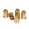 .22 Short Rifle Brass Blank Ammunition