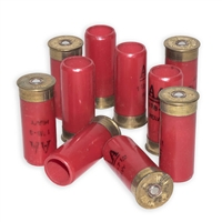 12 Gauge Metal Base Blank Ammunition with Smoke