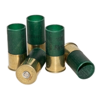 10 Gauge Metal Base Blank Ammunition with Smoke