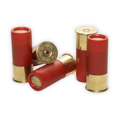 10 Gauge Metal Base Blank Ammunition with Smoke