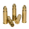 .357 Cal Magnum Rifle Brass Blank Ammunition (50)