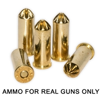 .38 Brass Blank Ammunition Smokeless (50)