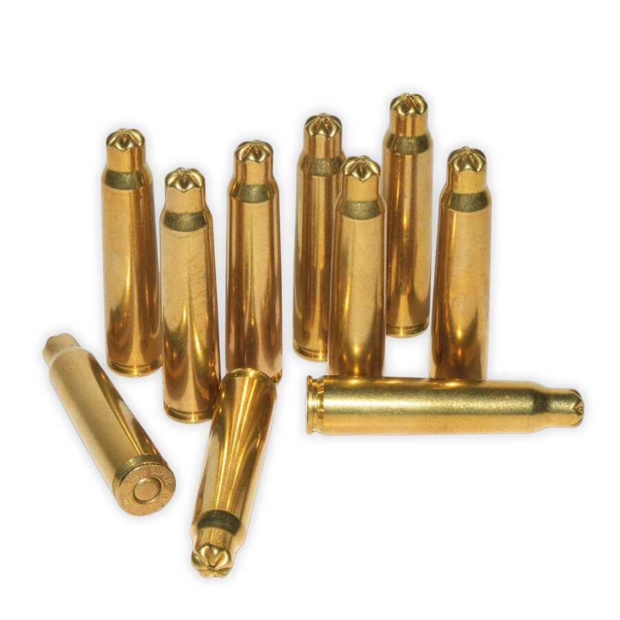 Military Ammo Blanks 7mm x 57 Mauser (25)