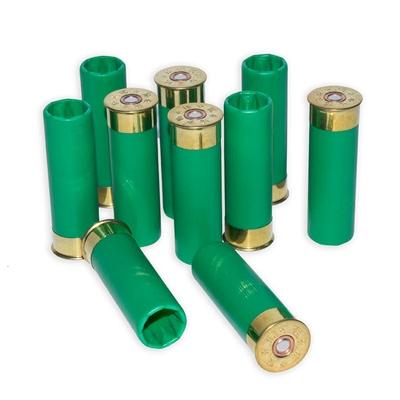 20 Gauge Plastic Blank Ammunition