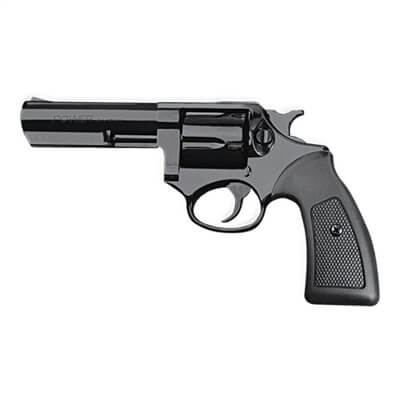 .357 Police Special - Black Finish (.380 cal)