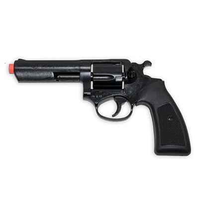 .357 Police Special - Black Finish - Front Fire