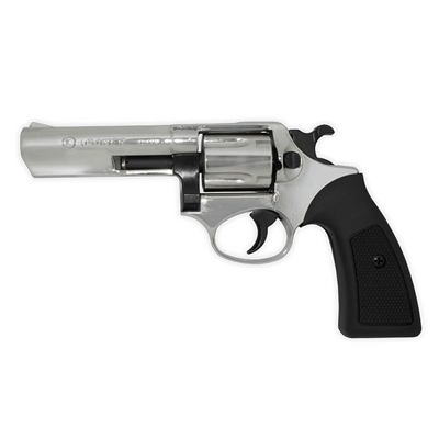 .357 Police Special - Nickel Finish (.380 cal)