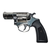 .357 Detective Special - Nickel Finish (.380 cal)