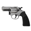 .357 Detective Special - Nickel Finish (.22 cal)