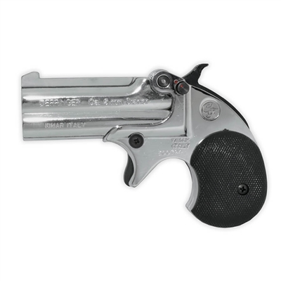 Derringer - Nickel Finish