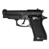 Beretta 85 Blank-Firing Semi-Auto Pistol - Blued Finish