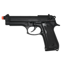 Beretta 92F Blank firing gun front fire for sale