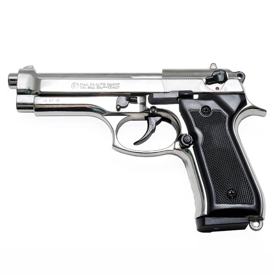 Blank Firing Gun Beretta 92F