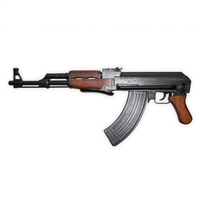 AK-47 Non-Firing Replica Rifle - Gold (1949)