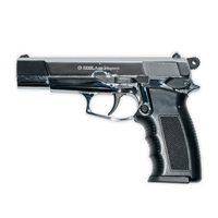 Blank Firing Gun ARAS - Nickel