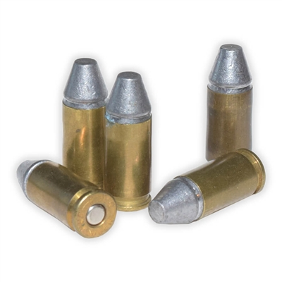 9mm Decorator Bullets