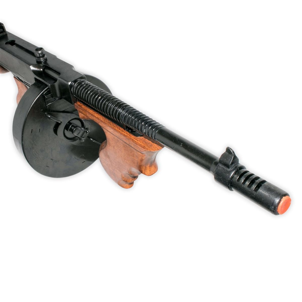 Thompson Submachine Gun (1918)