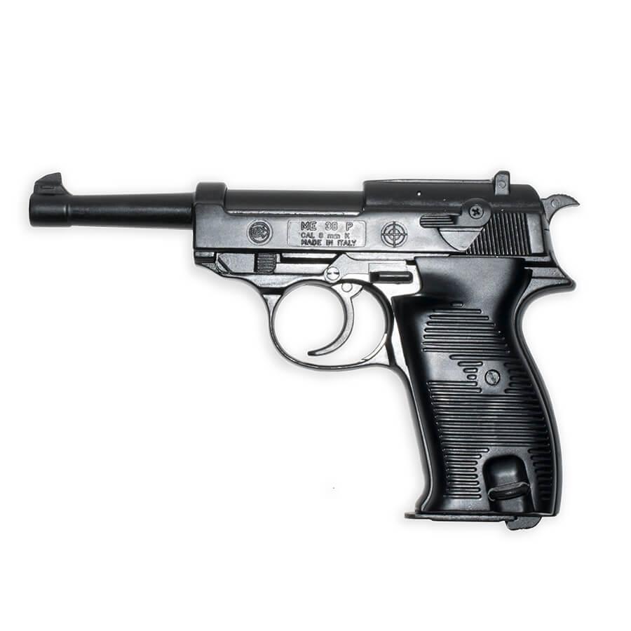 Walther P38 Replica Blank Gun
