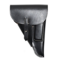 Belt Holster For Walther P38