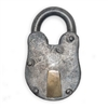 Small Iron Lock