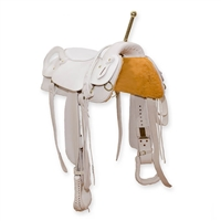 Trick Riding Saddles For Sale | Buy Trick Riding Saddle