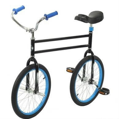 Bizarre Circus Bike for Performers and Kids