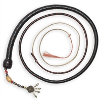6'  Pirate Snake Whip