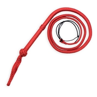 Nylon Bullwhips from Western Stage Props