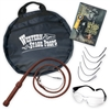 Whip Set For Beginners With Bag