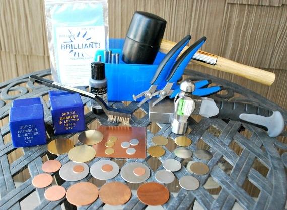 6mm jewelry making fishing hook metal stamp fishing punch metal punching hook stamp metal stamping fish charm steel punch
