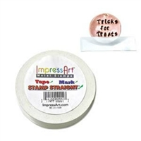 Impress Art Straight Tape - SG-Tape