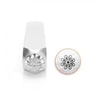 Impress Art Floret Metal Design Stamp - SGSC1514-B-6MM